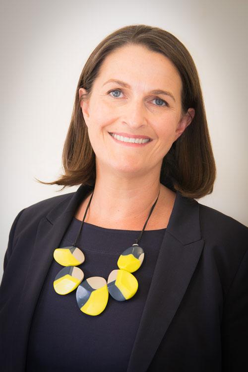 Belinda Moharich